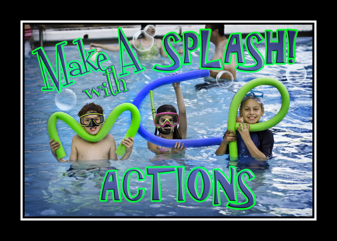 make a splash1 Please vote for your favorite entry in the MCP Summer Fun Contest
