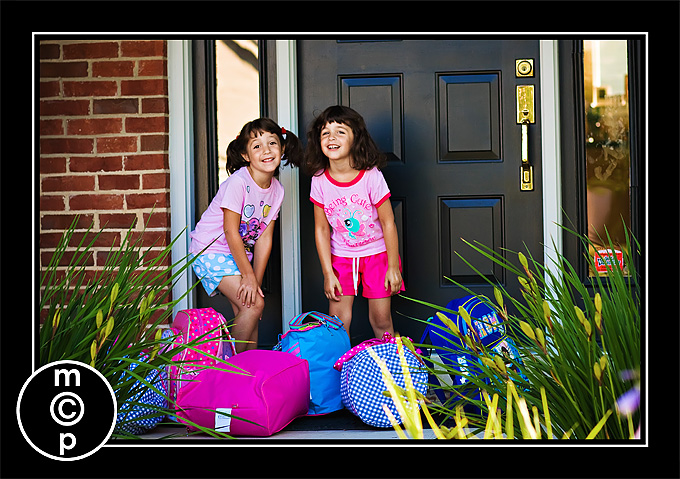 overnight at willoway camp 41 My twins are spending the night at camp   their 1st overnight
