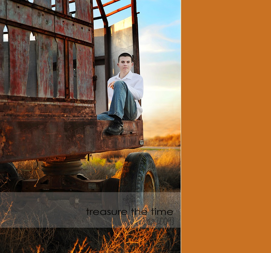 senior photography how to find great locations