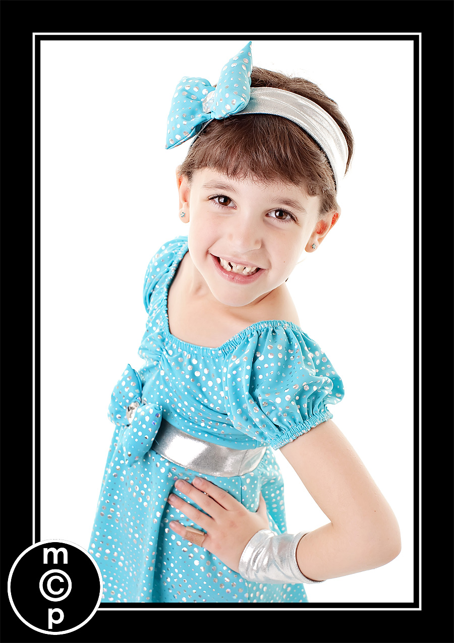 dance recital image