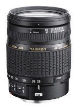 WIN AN SLR LENS: Brand New Tamron Lens – 18-270mm or 28-300mm