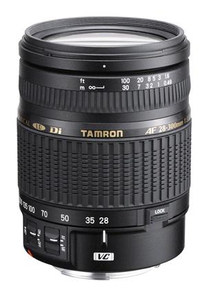 28 300vc 111 WIN AN SLR LENS: Brand New Tamron Lens – 18 270mm or 28 300mm