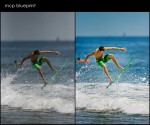 Blueprint of a Surfing Senior – Photoshop Actions Save the Waves