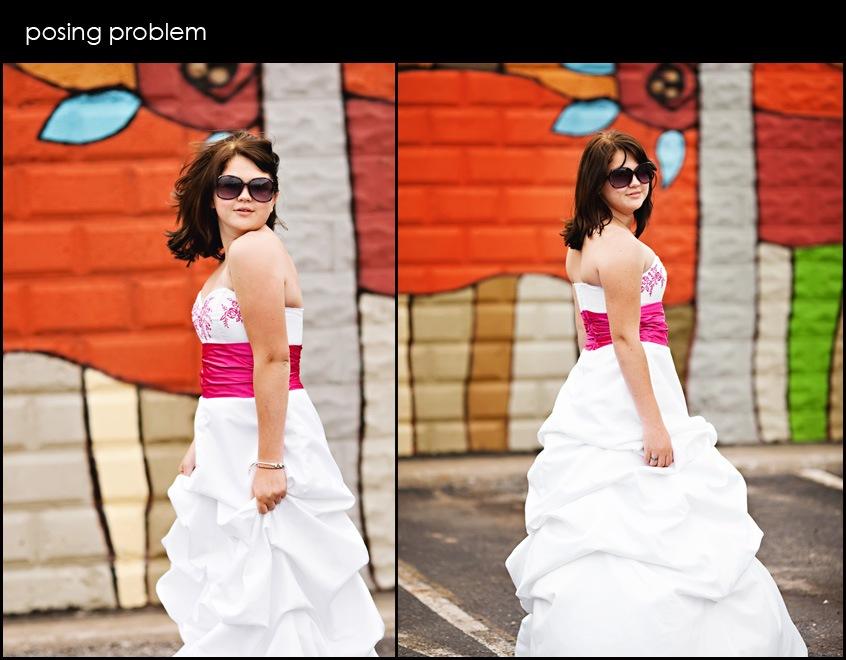 posing problem