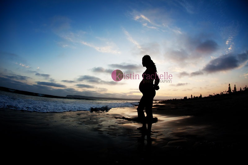 pregnacybeachpicturesjm2 thumb 10 Rocking Tips for Beach Photography
