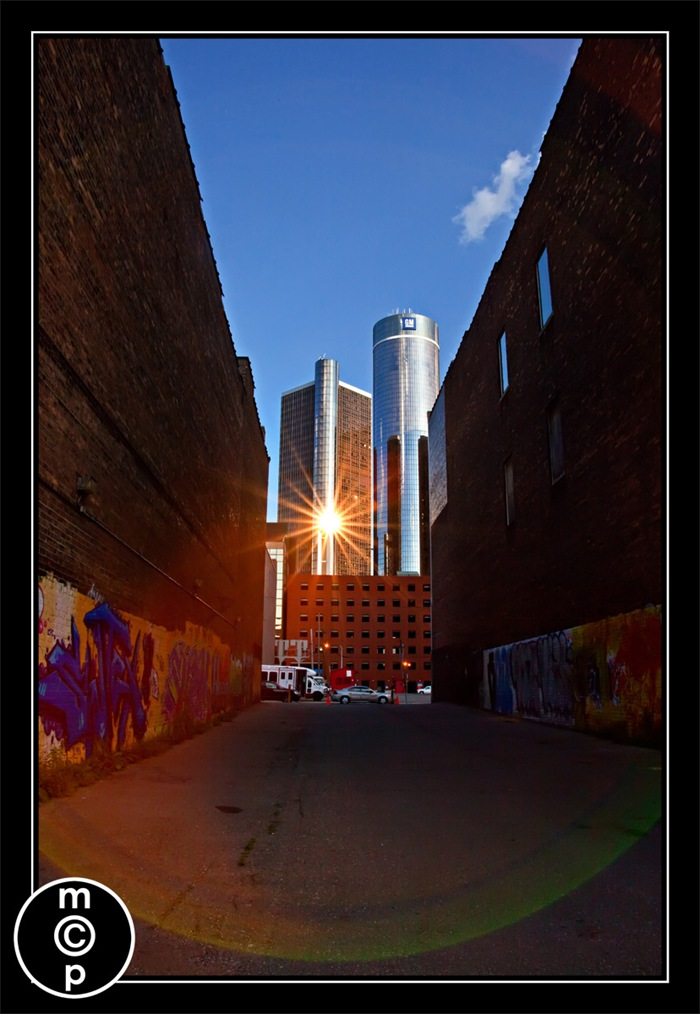 downtown109 thumb Sun Burst Style Sun Flare: 10 Sure Fire Tips to Achieve It