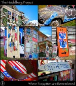 The Heidelberg Project – A MUST See Art Extravaganza