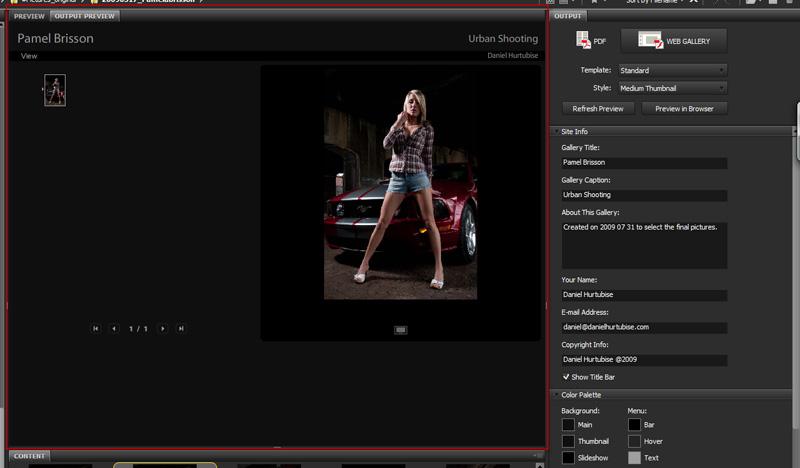image007 Finishing Steps in Adobes Bridge   Preparing for Web