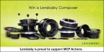 "Win a Lensbaby Composer if you can ""see in a new way"""