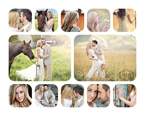 16x20 12 opening 600x480 NEW Photoshop Storyboard Template Action Sets {fast, easy, fun}