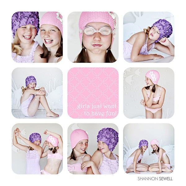 9 opening photoshop collage