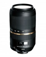 Contest: Win a Tamron SP 70-300mm Lens for Nikon, Canon or Sony dSLR Cameras