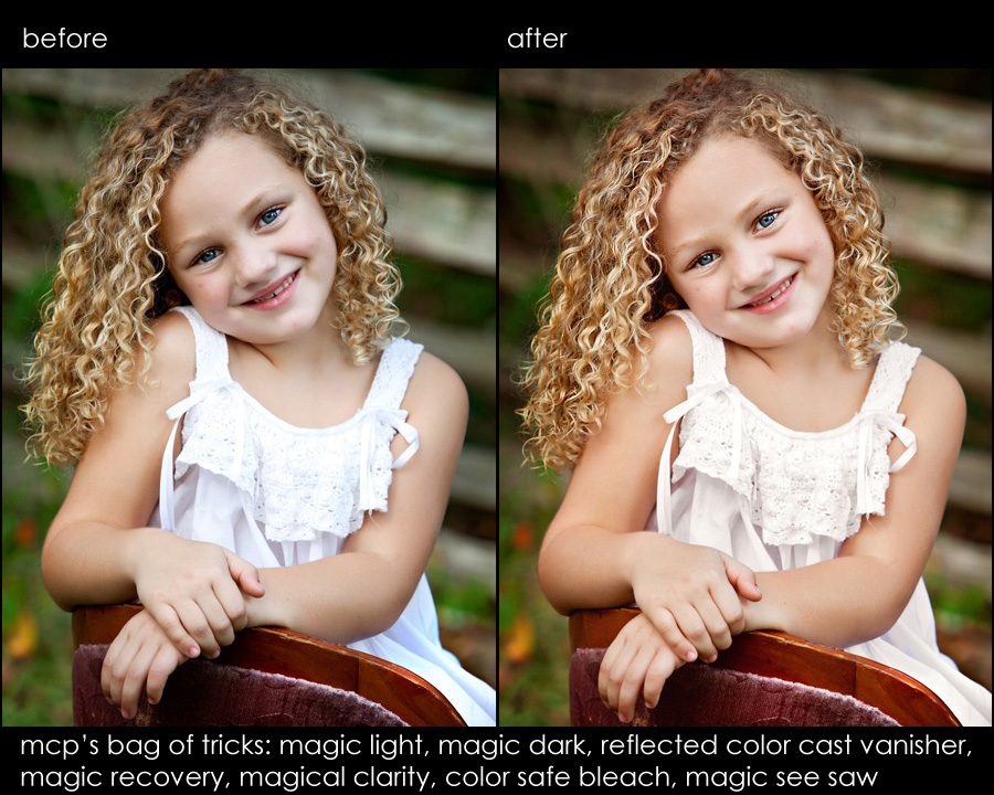 charlotte stringer4 ba NEW Photoshop Elements Retouching Actions: Fix Skin, Sky, Color, Exposure, and More