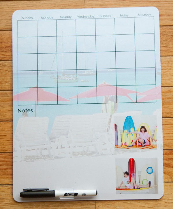 dry erase boards 4 600x724 Contest: Enter to Win Dry Erase Photo Boards from Color Inc.