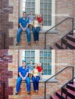 Achieve Vivid Color Using Photoshop Actions: A Family Blueprint