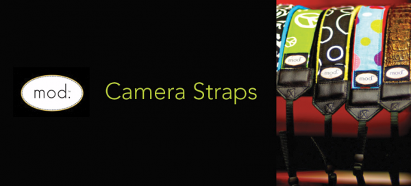 camera straps for photographers