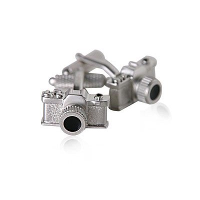 cufflinks  Top 20 Hottest Holiday Gift Ideas for Photographers for $50 or Less