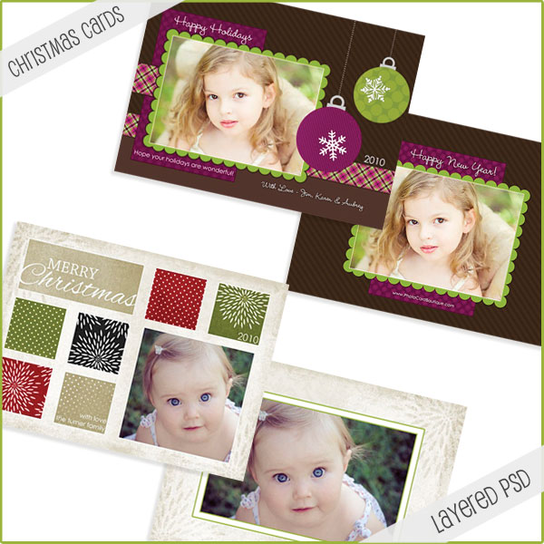 pcb 11 Giveaway: Win $50 Gift Certificates to Photo Card Boutique