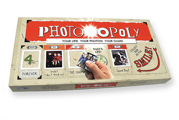 monopoly for photographers