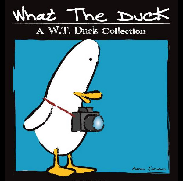 what the duck book
