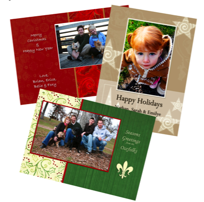 2010 HOLIDAY CARD2.docx 5 Ways to Successfully Cope with Holiday Portrait Sessions