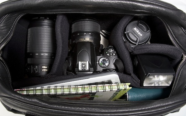 Photo3 Giveaway: Win The Nevis Leather Camera Bag by ONA   $329 value!