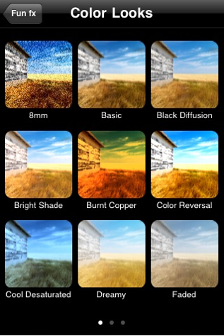 Screen shot 2011 01 13 at 3.24.44 PM The Best Photography and Editing iPhone Apps for Photographers