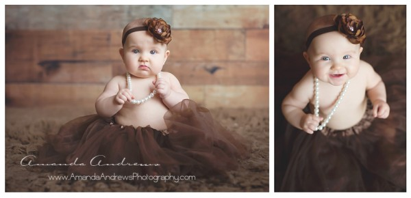 six-month-baby-girl-in-brown tutu