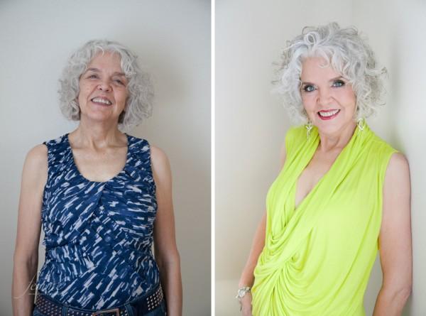Houston TX glamour photography studio