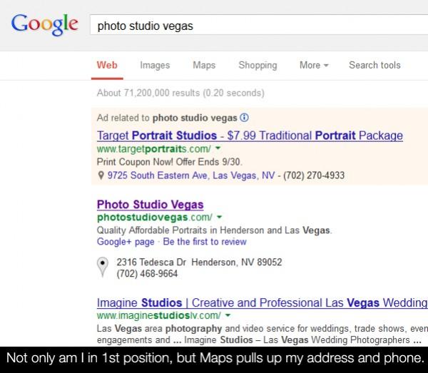 googlerank