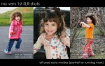 1st shots1 150x95 10 Tips For Spring Family Portraits For Photographers