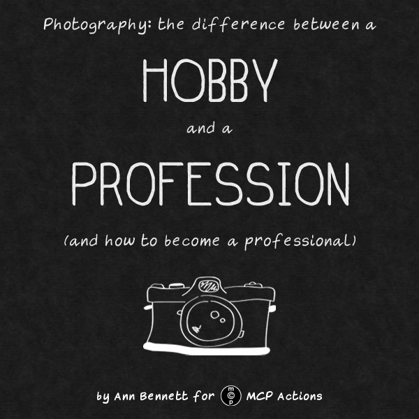 Article Graphic1 How to Become a Professional Photographer