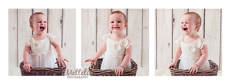 Toddler portraits