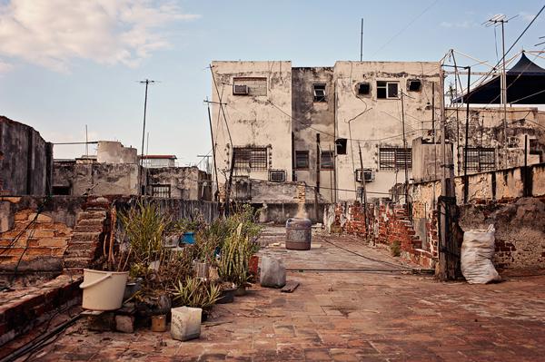 DHA48961 Travel Photography: Habana, Cuba   The City