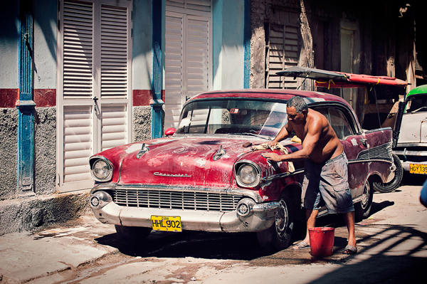 DHA51621 Travel Photography: Habana, Cuba   The Rest