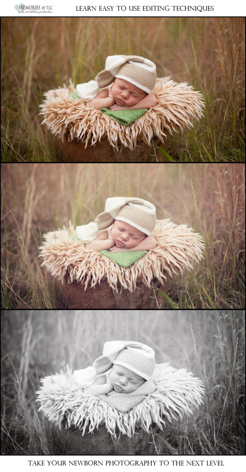 Editing1v2 Newborn Photography Group Mentoring: The Start To Finish Workshop