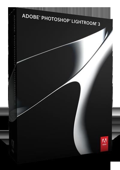 Lightroom 3 Box Shot Win Adobe Lightroom 3: One Day Contest   Enter Now!