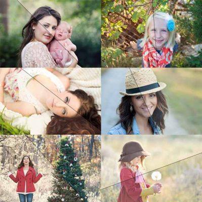 Spring Splendor™ Photoshop Actions