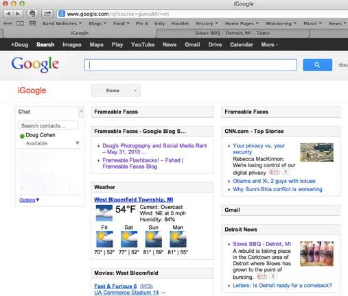 Screen Shot 2013 06 07 iGoogle1 User Reviews: How Much Do They Matter