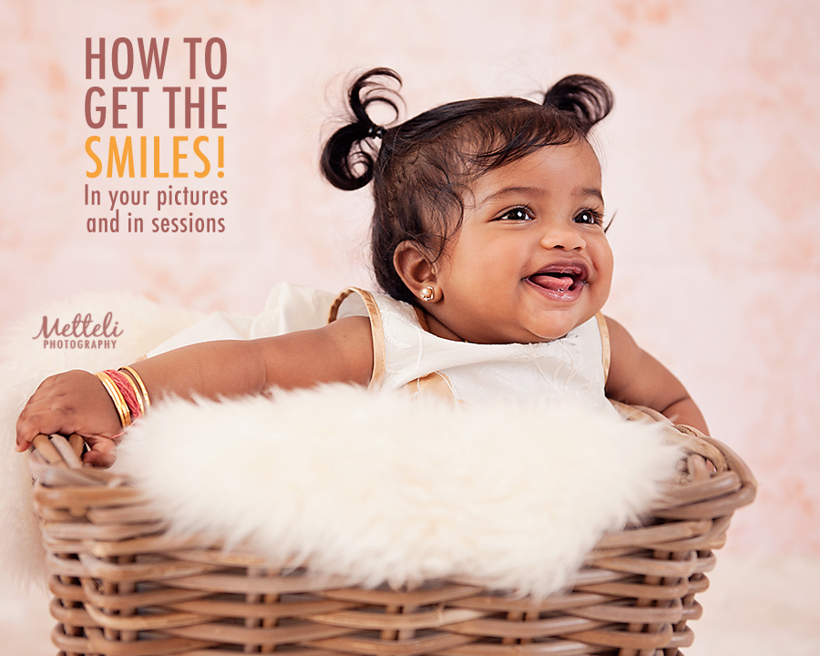 Smiles in pictures metteli1 Get Happy: How to Get Toddlers To Smile for the Camera
