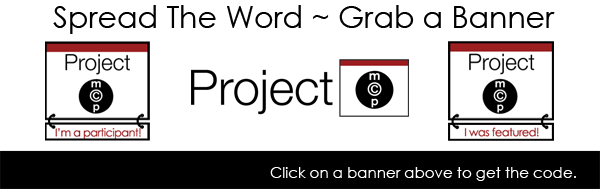 banners download1 Project MCP: Highlights for May, Challenge #2