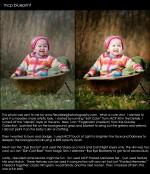 blueprint fleurdeleighphotography 150x174 Post Processing Senior Style with Sandi Bradshaw