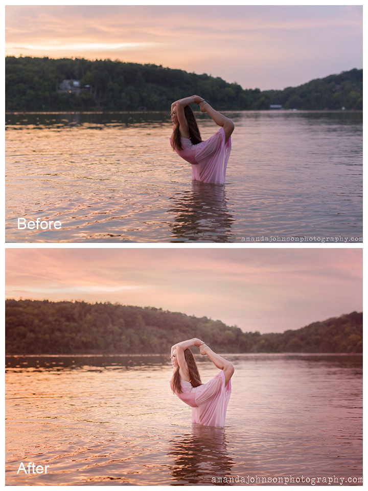 How to Add Beautiful Tones to Images Using MCP Autumn Equinox