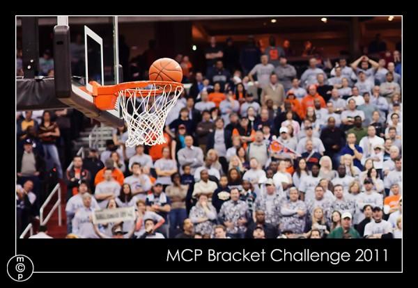 MCP Bracket Challenge