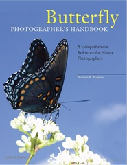butterfly photographer's handbook