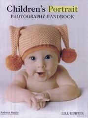 childrensportrait1 18 Free Photography Books – Your Photography Summer Reading List