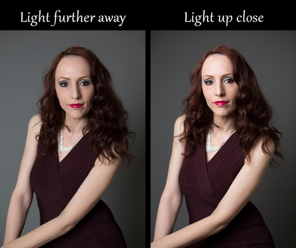 daniela light far close 600x5041 Take Control of Your Light: Why Diffuse It