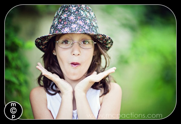 hats to avoid glare