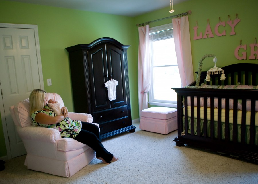 Can I Put A Heater In My Baby Room