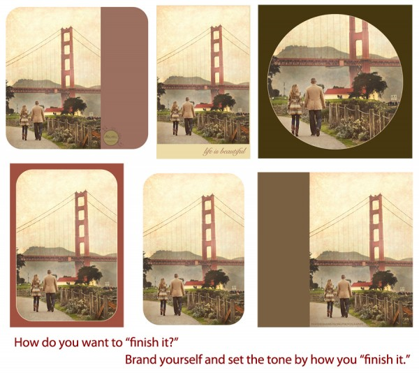 frames and borders in photoshop